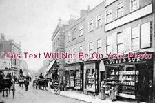 KE 595 - High Street, Bromley, Kent - 6x4 Photo