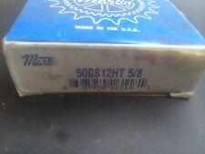 MARTIN 50BS12HT 5/8'' SPROCKET *NEW IN BOX**
