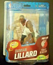 McFarlane NBA Sries 23 Damian Lillard RIP City White Jersey Chase Piece #282/500