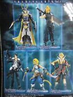 Square Enix Dissidia Final Fantasy FF Vol 1 Trading Arts Figure Tidus