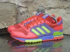 Adidas ZX 600 UK 7 2008 Red / Green / Purple 500 10000 8000 5000 710 800 vintage