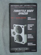 Spectre 11255 Fuel Injection Throttle Body Spacer truck dodge ram 3.9l 5.2l 5.9l