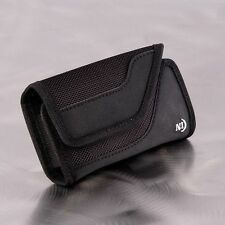 APPLE IPHONE 5 5S 5C CELL PHONE HOLSTER POUCH & Clip works with CASE O