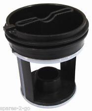 ARISTON INDESIT NEW WORLD CREDA & HOTPOINT Washing Machine DRAIN PUMP FILTER