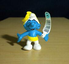 Smurfs Birthday Party Smurf Vintage Figure Anniversary Jubilee Toy Favor 20701
