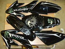 Pit Bike Honda Crf 70  graphics  Only 04-12