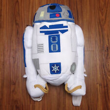 Comic Images STAR WARS R2-D2 Plush Backpack Artoo Brave Hero Droid 2014 New NWT