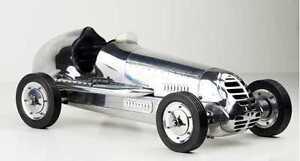 Model Race Car - BB Korn - Museum Grade Reproduction