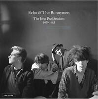 Echo& The Bunnymen - The John Peel Sessions19791983 [CD] Sent Sameday*
