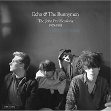 Echo& The Bunnymen - The John Peel Sessions19791983 [CD] Sent Sameday*