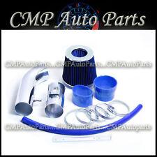 BLUE  2004-2009 MAZDA B4000 4.0 4.0L DS SE SOHC V6 AIR INTAKE KIT