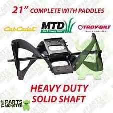 73-050 - AUGER ASSY MTD Cub Cadet Yard Machines Snowblowers 784-5485 984-04027A