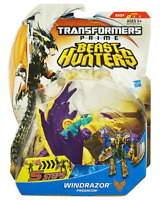 Transformers Beast Hunters WindRazor Action Figure New / Sealed