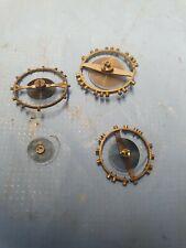 Vintage Pocket Watch Balance Wheels AB61
