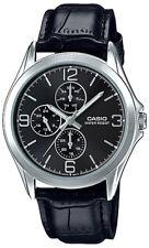 Reloj Casio caballero Mtp-v301l-1au Mtpv301l1