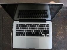 "Apple MacBook Pro 13.3"" A1278 (2010) - Fully Functional"