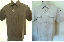 Peter Werth Collared Casual Shirts for Men