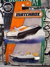 '16 Matchbox Hydro Cruiser In Box