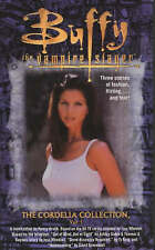 Buffy the Vampire Slayer: Cordelia Collection Pt. 1-ExLibrary