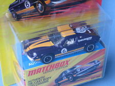 Matchbox Lesney Edition 1972 Lotus Europa Special Dark Purple Toy Model Car