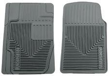 Husky Liners Front Car Floor Mat Rubber Carpets For Lexus 2001-2006 LS430