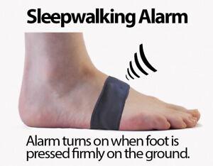 Wearable Sleepwalking Alarm   Sleep Walking Prevention