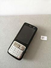 Nokia N73 - Black (Unlocked) Smartphone