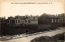 CPA  Soisy-sous-Montmorency - Avenue d'Alembert  (380789)