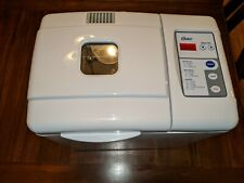 New listing Oster Designer 5839/5840 2lb. Deluxe Extra Large Bread & Dough Maker
