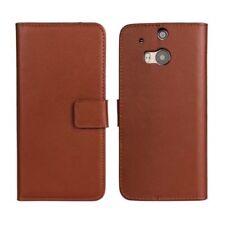 Fundas y carcasas Para HTC One color principal marrón para teléfonos móviles y PDAs HTC