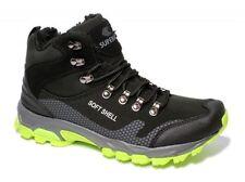 Markenlose Herrenstiefel & -boots aus Synthetik EUR Größe 46
