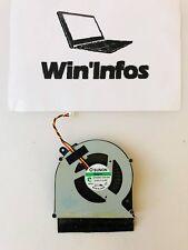 Ventilateur refroidisseur chaleur cpu fan Toshiba Satellite PRO C870 (C870-133)