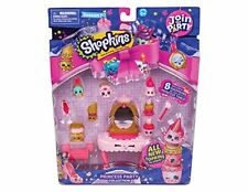 Shopkins Deluxe Pack Princesa de fiesta Collection