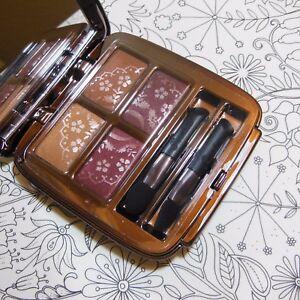 New in Box Guerlain 406 Tsarina Ombre Eclat 4 Couleurs