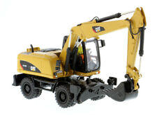 1/50 CAT Wheel Excavator Truck Diecast Car Model M316D Toys Vehicles 85171