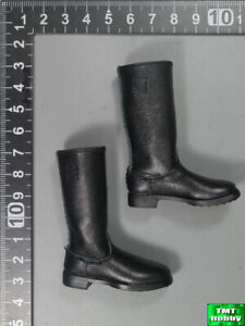 1:6 Scale DID D80142 WWII German Radio Operator A Dennis - Long Boots