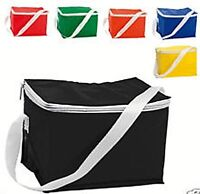 Unisex Adults Kids Lunch Bags Insulated Cool Bag Picnic Bag School Lunchbox Work