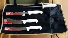 TRAMONTINA HEAVY CANVAS KNIFE ROLL