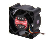 EVERCOOL EC4020SH12BP 40mm 2 Ball 4 Pin PWM fan, Long life bearing, Low noise
