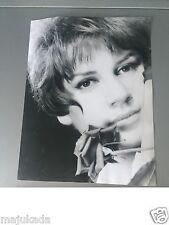 MARJORIE NOËL - PHOTO DE PRESSE ORIGINALE 24x18 cm