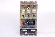 Klockner-Moeller NZM6b-63 63A 600V CU Only Breaker, c/w ZM6a-15-320