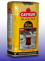 Turkish tea Cay Rich Rize most Famous Brand In Turkey 500gr AUTHENTIC, ORIGINAL