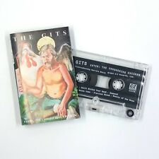 THE GITS Cassette Tape Enter: The Conquering Chicken 1994 Punk Rare
