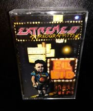 Extreme II : Pornograffitti, 1990 CASSETTE (PLAY TESTED) More Than Words