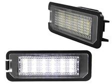VW Lupo LED SMD Kennzeichen /Nummernschild Beleuchtung Can Bus+ europaw.zugel.