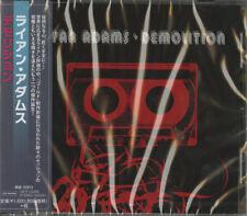 RYAN ADAMS-DEMOLITION-JAPAN CD D20