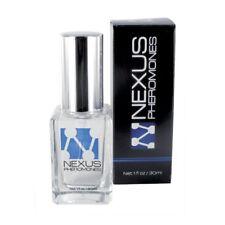 Nexus Pheromones For Men Easily Attract Women Instantly Cologne