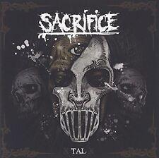 Sacrifice - Tal (Single Album) [New CD] Asia - Import