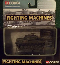"CORGI.Fighting Machines CS90031-M48 Patton""Tour of Duty""Vietnam!!!"