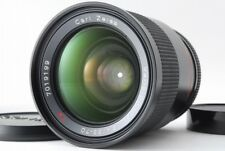 【Mint】CONTAX Carl Zeiss Vario Sonnar T* 35-70mm F3.4 MMJ Lens From Japan #49